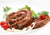Приготовление домашних колбас