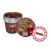 Набор сухого виноградного экстракта «КРАСНОЕ СУХОЕ» на 23 литра