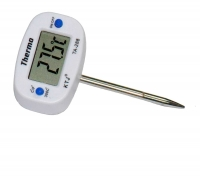 Термометр электронный со щупом ТА-288 (4 см)
