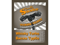 Дрожжи Turbo Whisky Double Snake