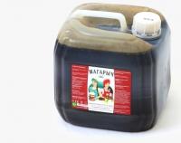 Солодовый концентрат пивного сусла МАГАРЫЧ Лагер 4,5 кг