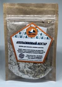Апельсиновый нектар, набор трав и пряностей на 2-3 литра