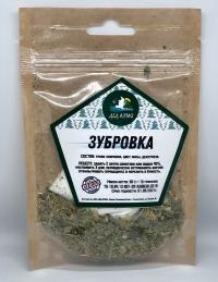 Зубровка, набор трав и специй от Дед Алтай