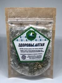 Здоровье Алтая, набор трав и пряностей на 2-3 литра