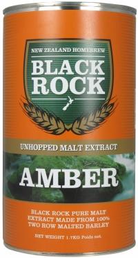 Black Rock Amber