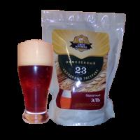 Солодовый экстракт Бархатный Эль на 23 литра пива