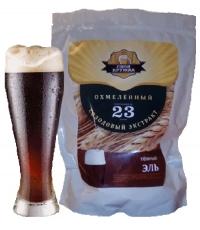 Темный ЭЛЬ (охмеленное) 2,1 кг