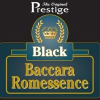 Вкусовая эссенция Black Baccara Rum