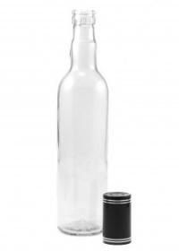 "Бутылка с колпачком ""Гуала"" 0,5 л"
