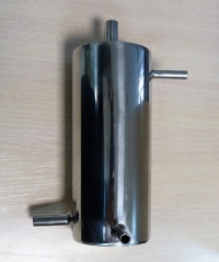Холодильник (змеевик) для самогонного аппарата