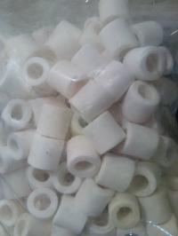 Кольца Рашига (керамичская насадка)