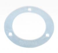 Прокладка силиконовая 3 шпильки