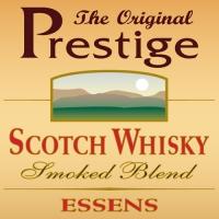 Smoked Blend Whisky (Скотч)