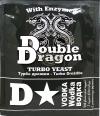 Дрожжи DoubleDragon D-Star, 68 г