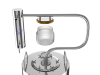 Самогонный аппарат Шахтер 15л