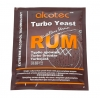 Дрожжи Turbo RUM, UK Alcotec
