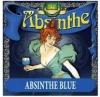 Вкусовая эссенция Absinthe Blue Mint