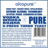 Спиртовые дрожжи Alcopure Vodka Pure Turbo 105г