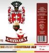 Belgian Christmas Ale 1,7 кг