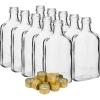 Набор бутылок 250 мл (9 шт.)