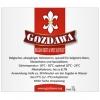 Дрожжи для бельгийского светлого пива Gozdawa Belgian Fruit & Spicy Ale, 10 г