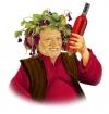 """Дрожжи винные """"Веселый винодел"""" 5 г."""