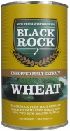 Black Rock Wheat