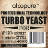 Дрожжи спиртовые Alcopure Whisky Turbo 48 г