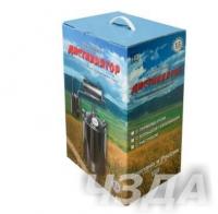 Самогонный аппарат Абрамова 16 л 2 сухопарника