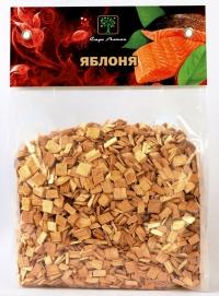 Щепа для копчения Яблоня, 500 гр