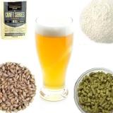 Наборы из солода и хмеля для варки пива