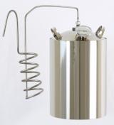 Cамогонные аппараты без проточной воды