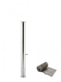 Ректификационная царга 500 мм кламп 1,5 дюйма