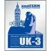 Турбо дрожжи UK-3 112 г